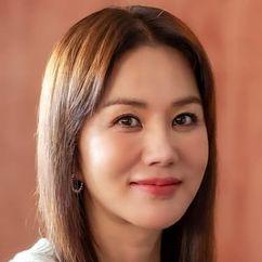 Uhm Jung-hwa Image