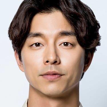 Gong Yoo Image
