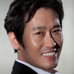 Jo Hee-Bong Image