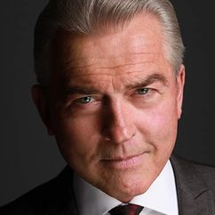 Nigel Barber Image