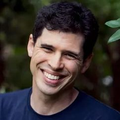 Max Brooks Image