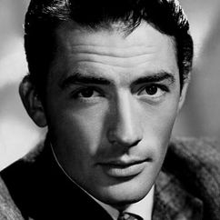 Gregory Peck Image