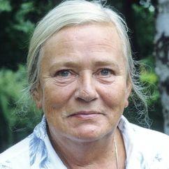 Gudrun Okras Image