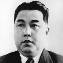 Kim Il-sung Image