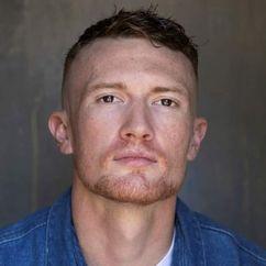 Aaron McGregor Image