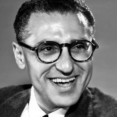 George Cukor Image