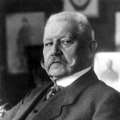 Paul von Hindenburg Image