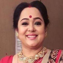 Aparajita Adhya Image