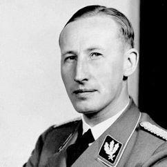 Reinhard Heydrich Image
