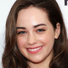 Mary Mouser Image