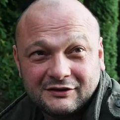 Sergey Ginzburg Image