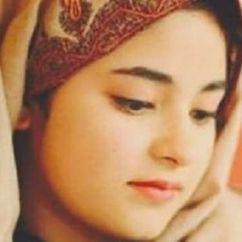 Zaira Wasim Image