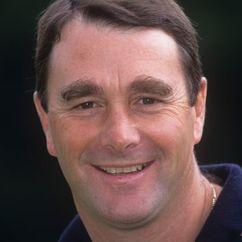 Nigel Mansell Image