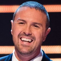Paddy McGuinness Image