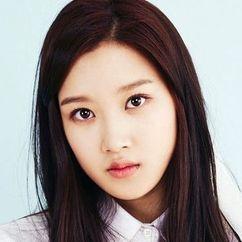 Moon Ga-young Image