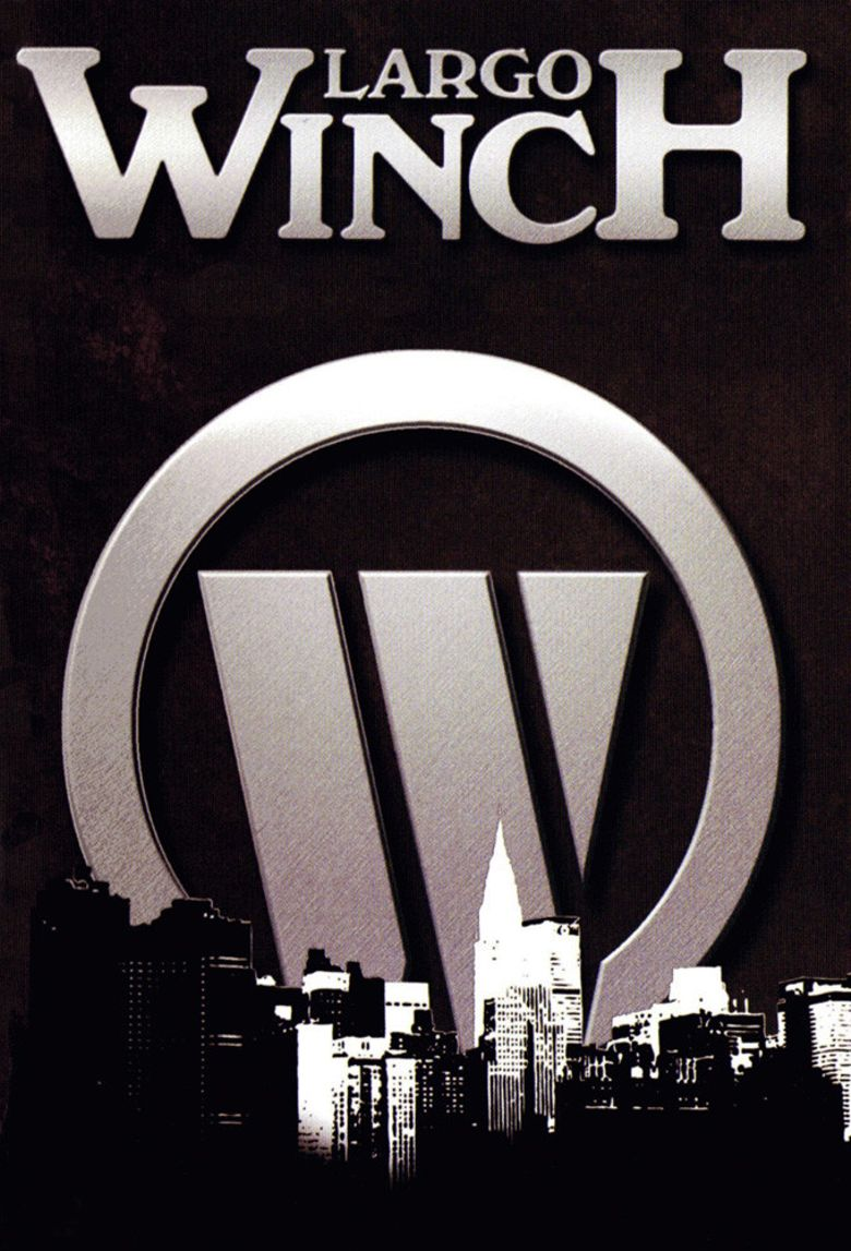 Largo Winch Poster