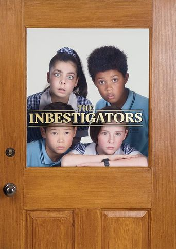 The InBESTigators Poster
