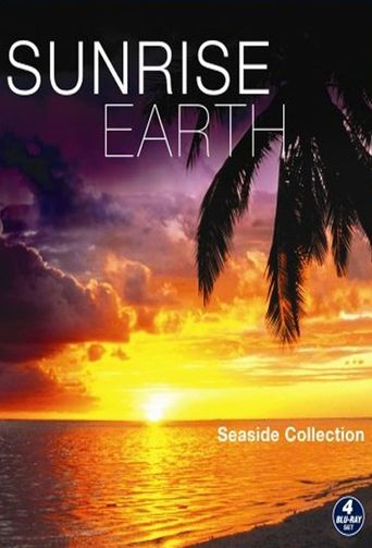 Sunrise Earth Poster