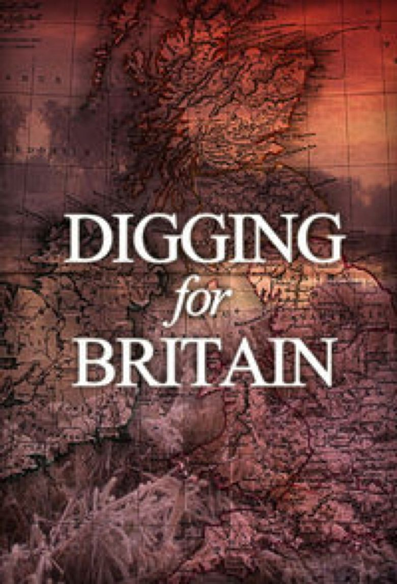 Digging for Britain Poster