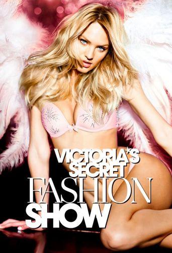 Victoria's Secret Fashion Show Poster