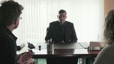 Season 01, Episode 02 Episode 2