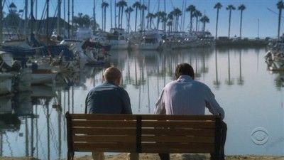 Season 01, Episode 07 One Man Is An Island
