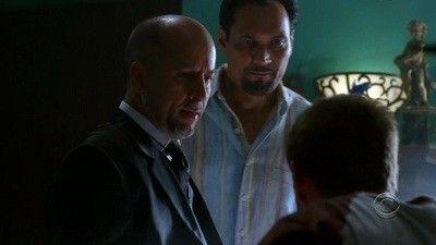 Season 01, Episode 12 The Perfect Son