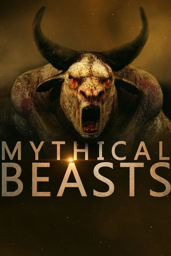 Mythical Beasts Poster