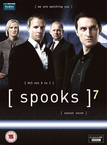 Watch Spooks