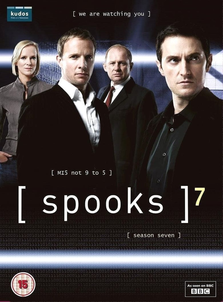 watch spooks tv show online free