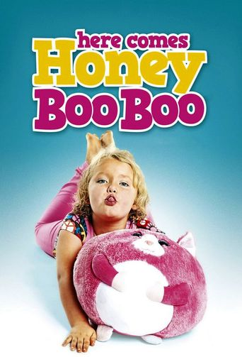 Here Comes Honey Boo Boo Poster