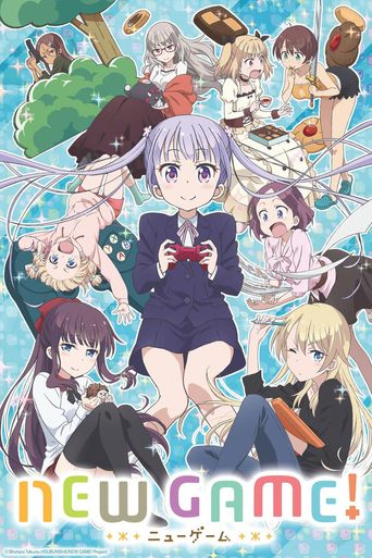 Watch NEW GAME!