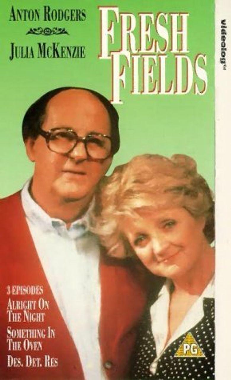 Fresh Fields Poster