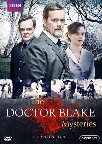 Watch The Doctor Blake Mysteries