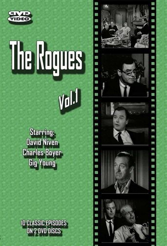 The Rogues Poster