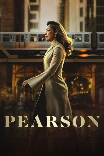 Pearson Poster