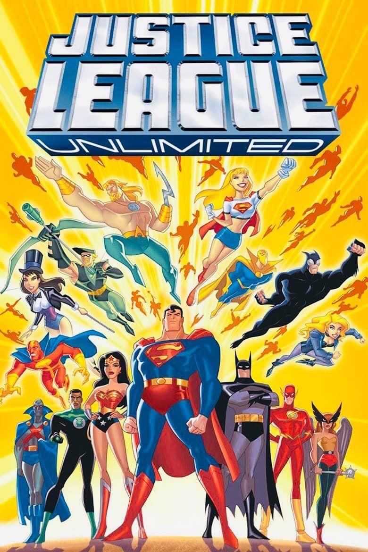 justice league action serien stream