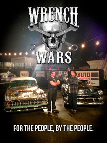 Watch Wrench Wars