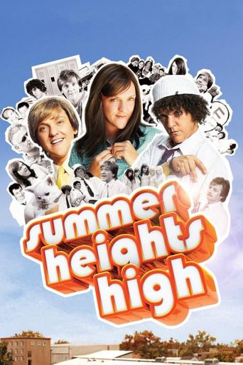 Watch Summer Heights High