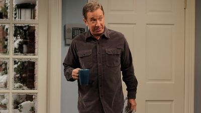 Season 03, Episode 07 Shoveling Snow