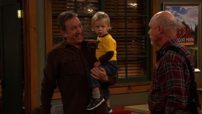 Season 01, Episode 03 Grandparents Day