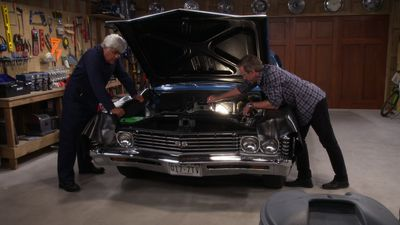 Season 05, Episode 06 Halloween
