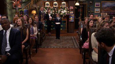 Season 06, Episode 07 Bridezilla vs. The Baxters