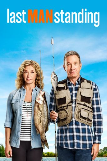 Watch Last Man Standing