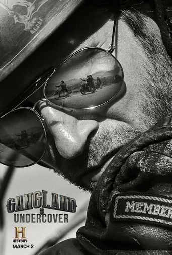 Watch Gangland Undercover