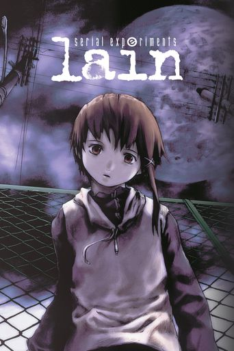 Watch Serial Experiments Lain