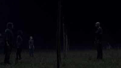 Season 10, Episode 03 Ghosts