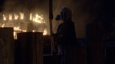 Season 10, Episode 12 Walk With Us