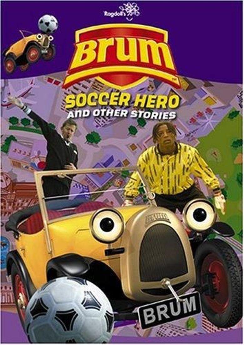 Brum Poster