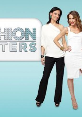 Fashion Hunters Poster